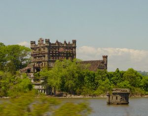 40 Abandoned Castles From Around The World