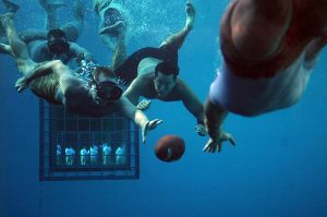 The Strangest Sports From Around The World