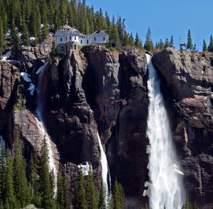The Most Beautiful Waterfalls, Ranked