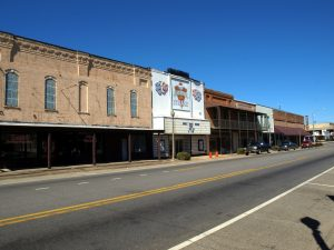 Atmore: The Worst cities in the US
