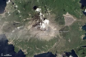 The Biggest Volcanic Eruptions, Ranked