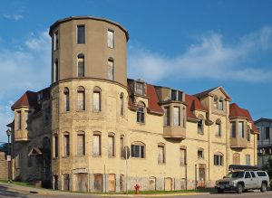Road Trip: The Strangest Abandoned Places In Every US State