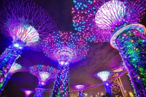 Singapore: Most Photographed Places In The World