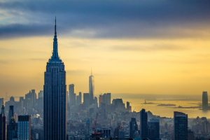 Empire State Building: The Most Photographed Places In The World
