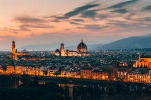 Florence: The Most Photographed Places In The World