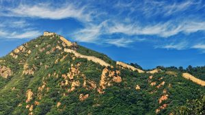 Great Wall of China: The Most Photographed Places In The World