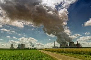 Most polluted cities in the US
