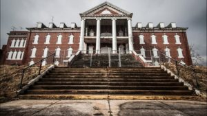The Strangest Abandoned Places In Every US State