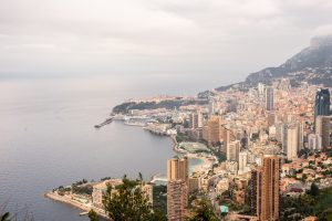 Monaco has one of the world's most powerful passports
