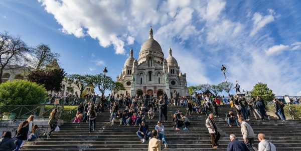 The Most Visited Tourist Attractions In The World