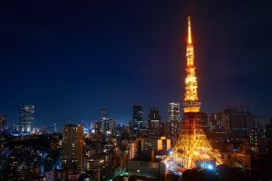 Tokyo: The Most Photographed Places In The World