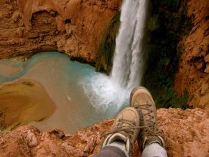 Grand Canyon: The most visited tourist attraction in the world