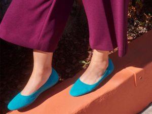 Allbirds: Best Womens Travel Shoes