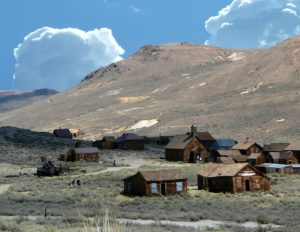 America's Coolest Ghost Towns