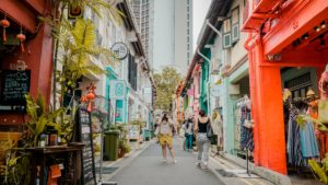 Safe and Ethical Places To Travel In 2021