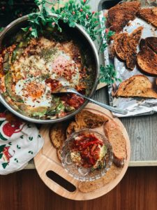 The Best Comfort Foods To Put You In A Good Mood