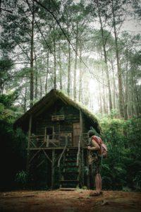The Best Treehouse Staycation Spots
