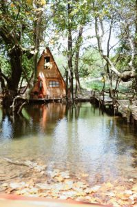 The Coolest Tiny Home Getaways