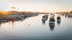 The Top Southern Californian Beach Towns