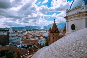 Countries You Could Visit Without Taking A COVID-19 Test