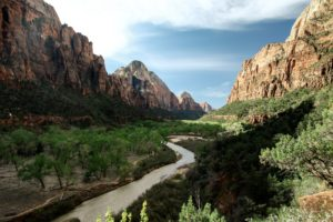 Secluded National Parks To Visit