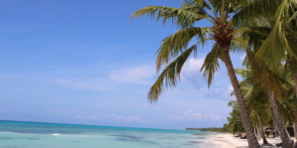 The Top Romantic Resorts In Punta Cana
