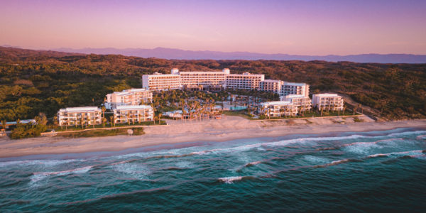 The Best Riviera Nayarit Resorts With Pools