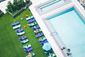 The Top Outdoor Pools To Visit In Miami