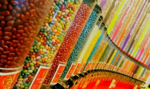 Resorts That Will Have You Feeling Like A Kid In A Candy Store